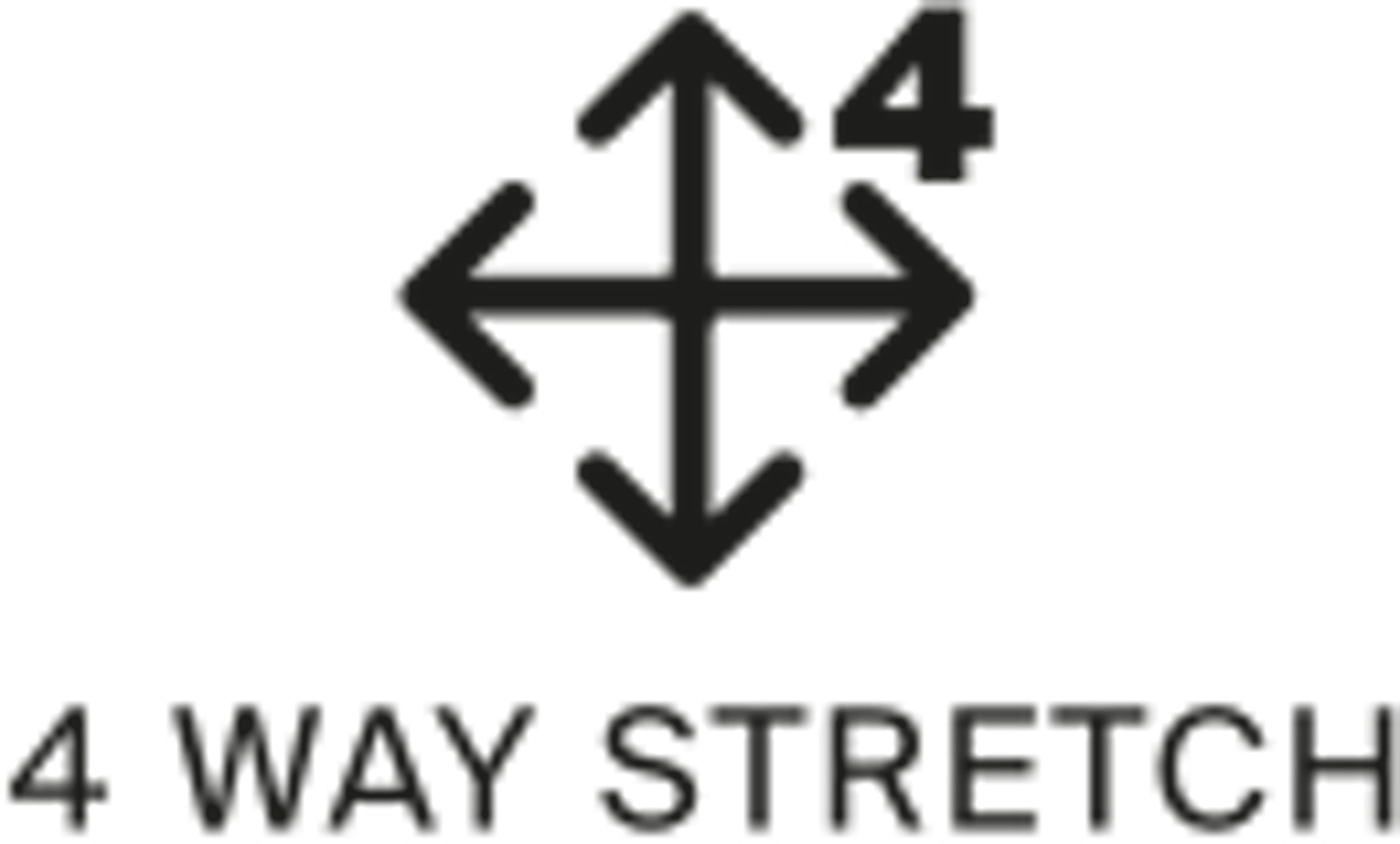 4-way stretch certification