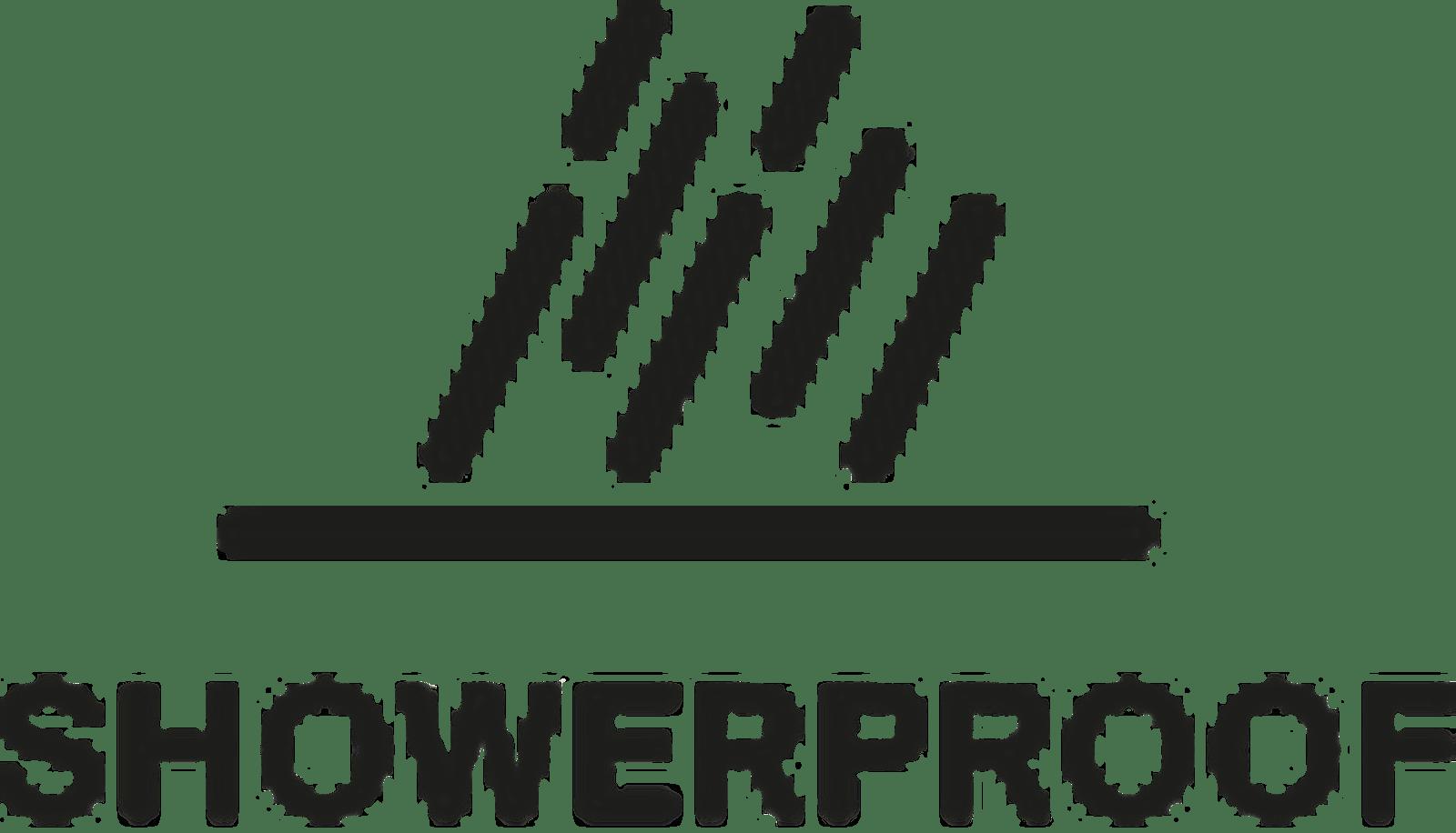 Showerproof certification