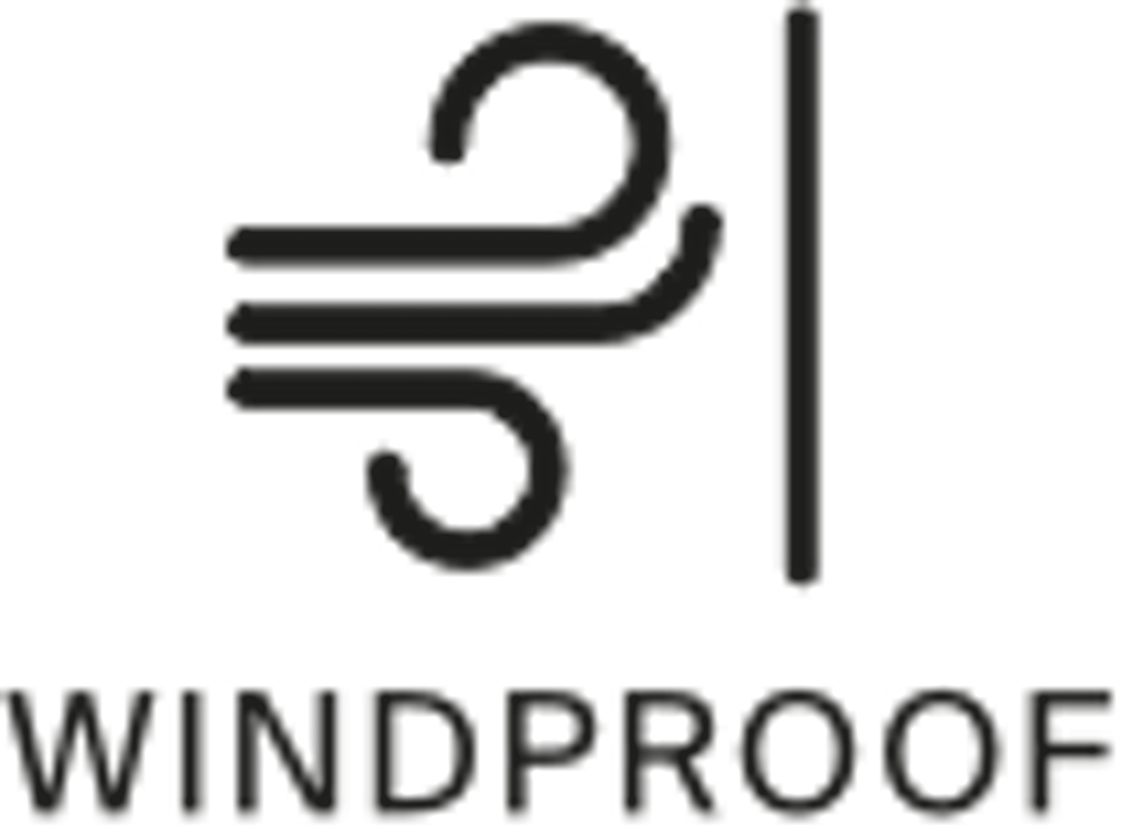 Windproof certification
